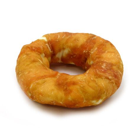 Donut kip / eend | Hondensnack